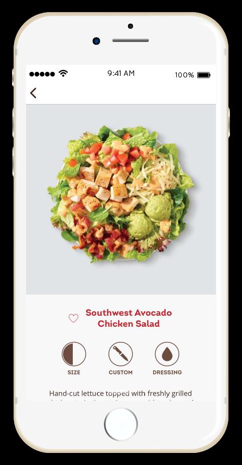 Wendys App