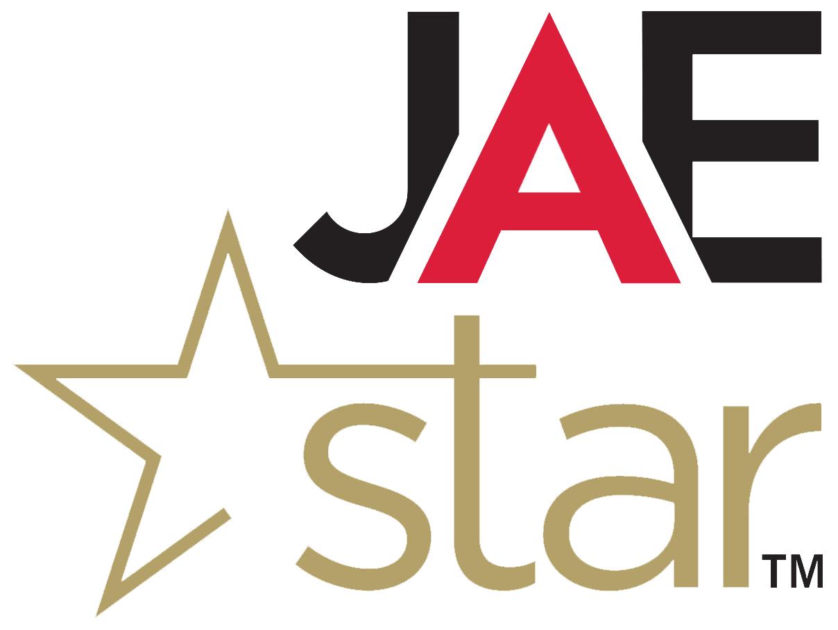 jae-starts logo